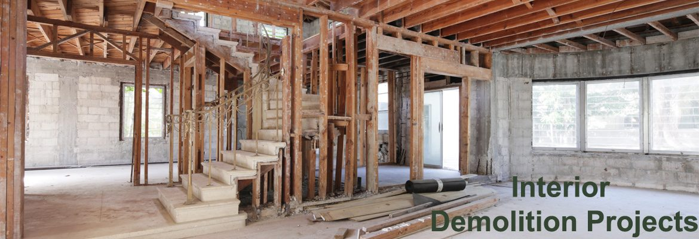 demolition interior services hero balestrieri